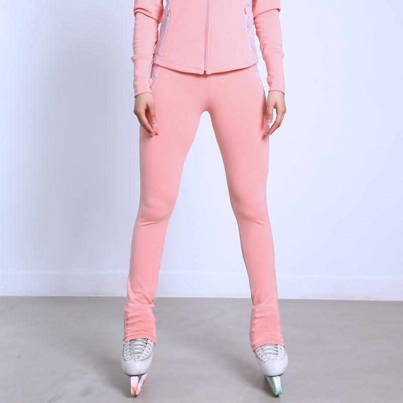 Trendy Pro XAMAS Vintage French Lace Skating Pants