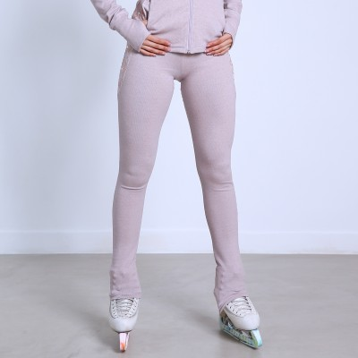 Trendy Pro XAMAS Vintage French Lace Skating Pants