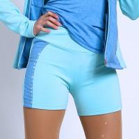 青春时尚 XAMAS 型格柔肤滑冰员训练钻石短裤