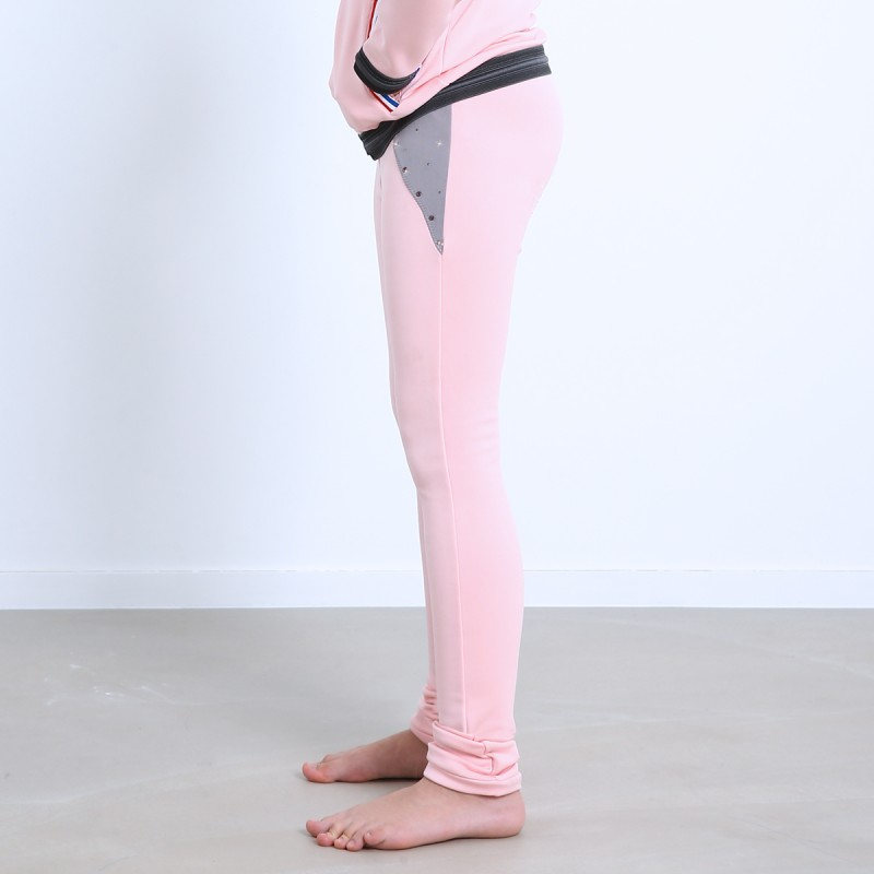 Trendy Pro XAMAS Pink Princess Skating Pants