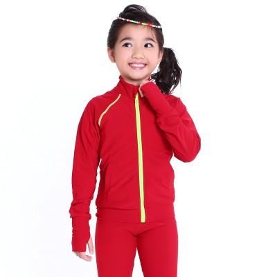 青春时尚 XAMAS 滑冰员训练外套