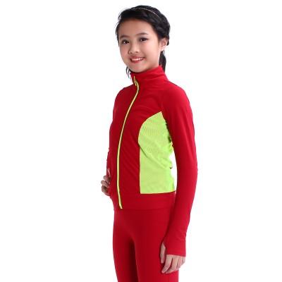 青春时尚 XAMAS Flash 滑冰员外套