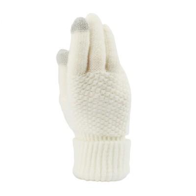 大众最爱 成人触屏针织手套