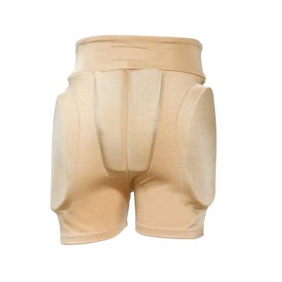 大众最爱 护臀有垫短裤