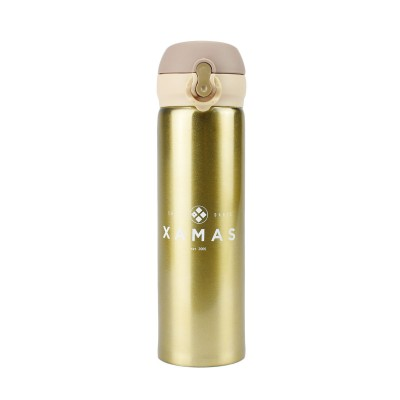 XAMAS Thermos Bottle 500ml