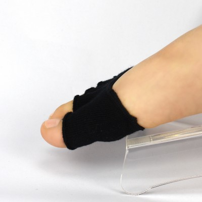 Classic XAMAS Dancer Half Toe Socks