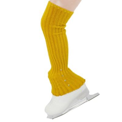 青春时尚 XAMAS 滑冰员 钻石 护腿套