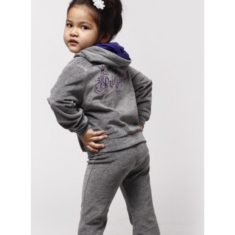 大众最爱 XAMAS Ice Princess 丝绒运动裤