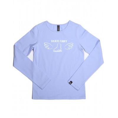大众最爱 XAMAS Flying Skate长袖T恤