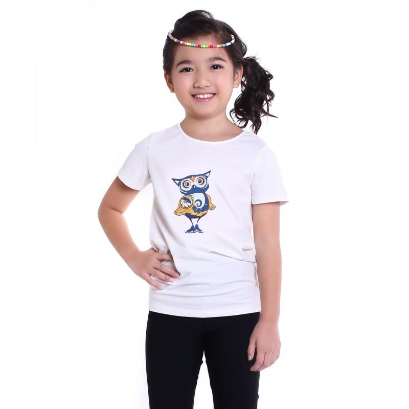 大众最爱 XAMAS Skating OwlT恤
