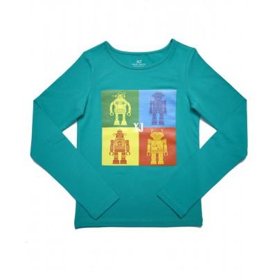 大众最爱 XAMAS Transformer T恤