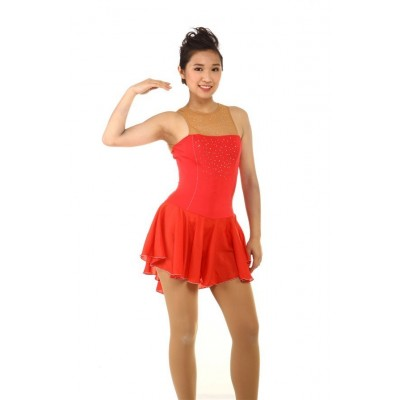 Trendy Pro Judith Figure Skating Dress