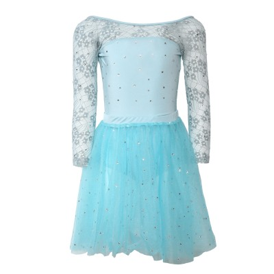 Trendy Pro Shooting Stars Tutu Skirt