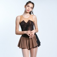 Trendy Pro Sonia Figure Skating Dress