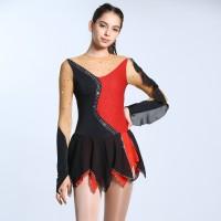Premium Pro Teresa Figure Skating Dress