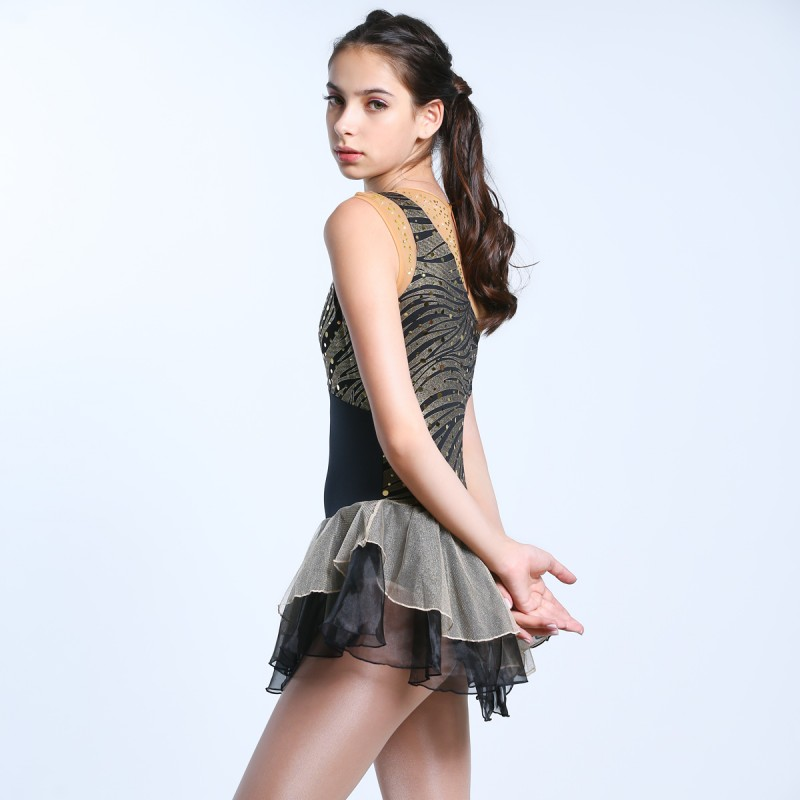 Trendy Pro Antonella Figure Skating Dress