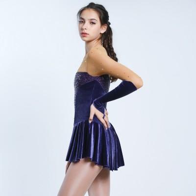 Trendy Pro Diana Figure Skating Dress
