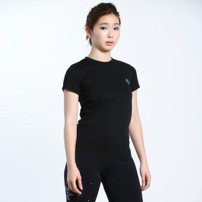 大众最爱 XAMAS 滑冰鞋图案短袖T恤-青年艺术家