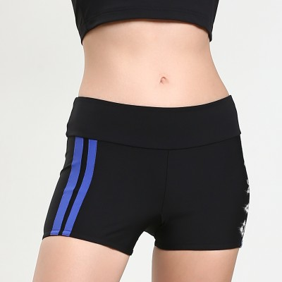 Classic XAMAS 3D Training Sports Shorts