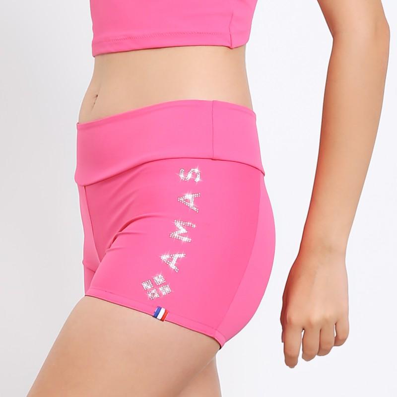 大众最爱 XAMAS 3D 训练运动短裤