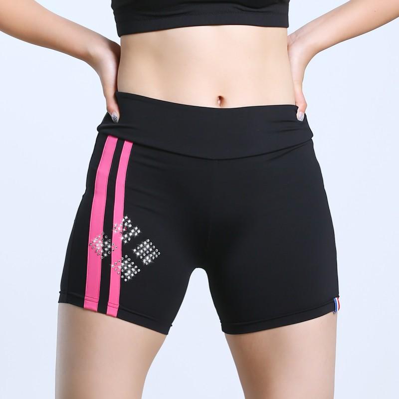 大众最爱 XAMAS 训练运动短裤