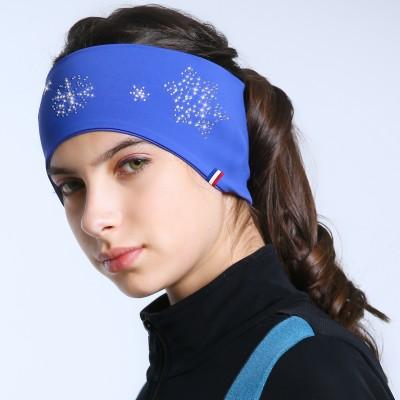 大众最爱 爱滑冰雪花头套