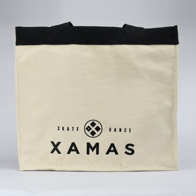 XAMAS Care the Earth Shopping Bag