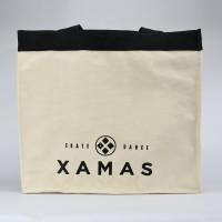 XAMAS Care the Earth Shopping Bag