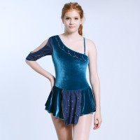 Trendy Pro Hera Figure Skating Dress
