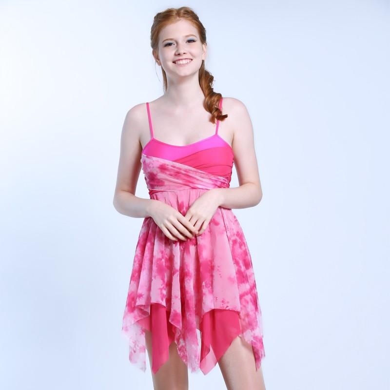 Trendy Pro Renée Figure Skating Dress