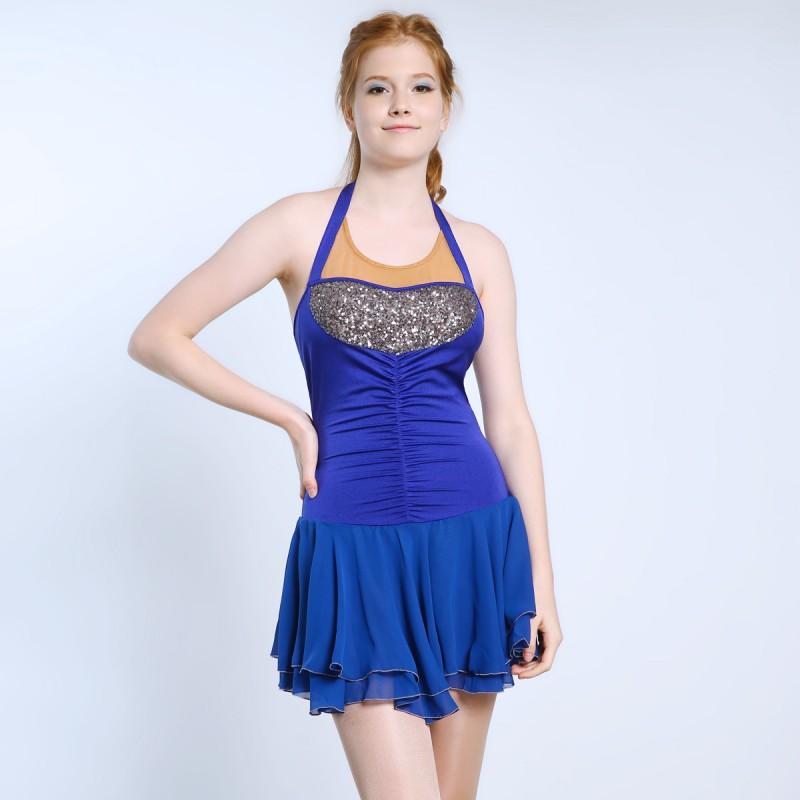 Trendy Pro Isabela Figure Skating Dress