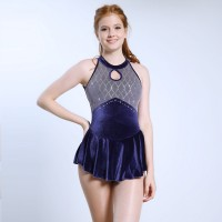 Classic Jennifer Figure Skating Dress