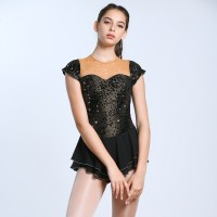 Trendy Pro Athena Figure Skating Dress