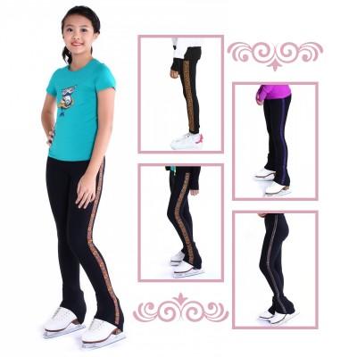 青春时尚 XAMAS 包鞋滑冰长裤,买 2 件,送 1 件!