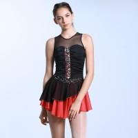 Trendy Pro Anita Figure Skating Dress