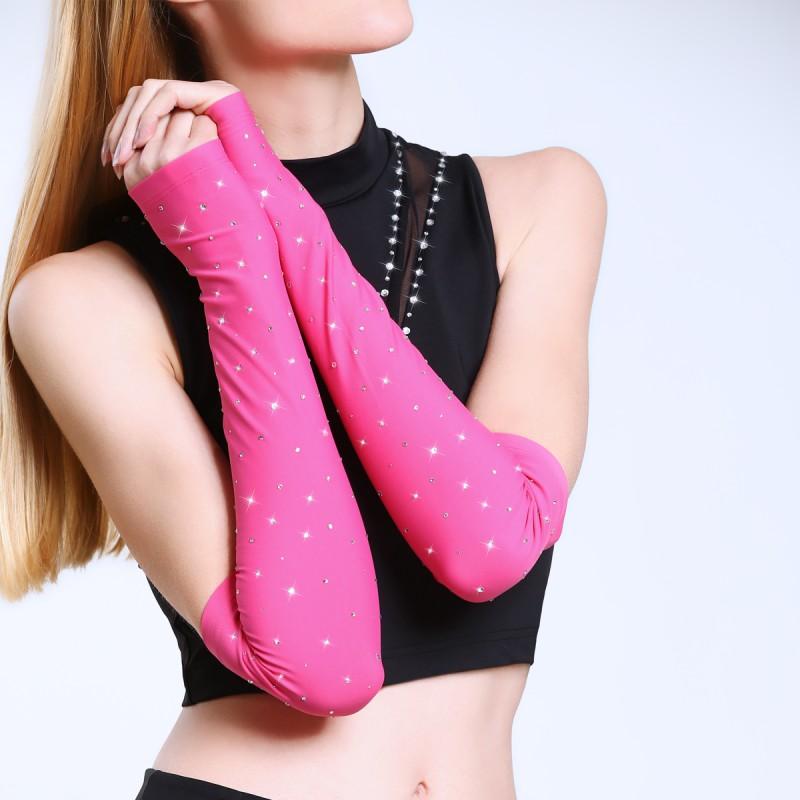Trendy Pro Forearm Diamond Gloves