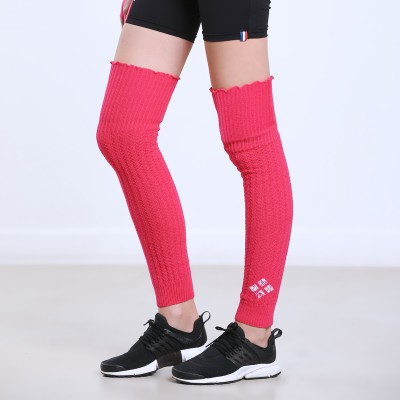 Classic Thigh-high Leg Warmers