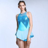 Trendy Pro Barbara Figure Skating Dress