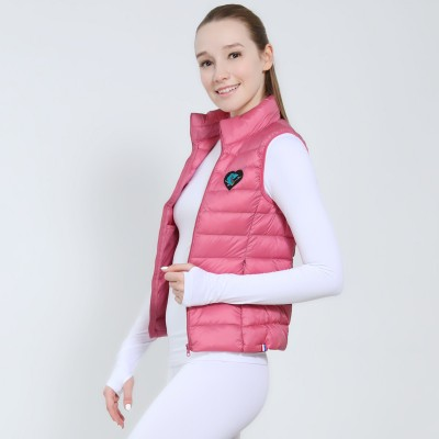Classic XAMAS Ultra-light Down Sports Gilet