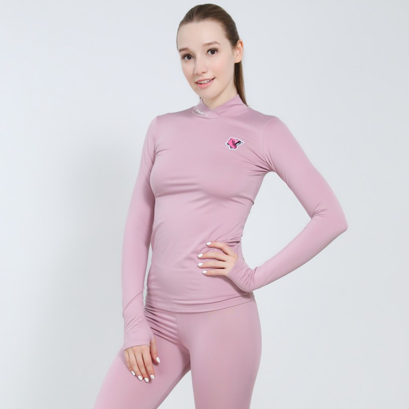 Classic XAMAS Marion Long-sleeves Training Top - Lightly Brushed