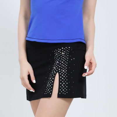 Premium Pro XAMAS Daytona Crystal Training Skirt - Skort