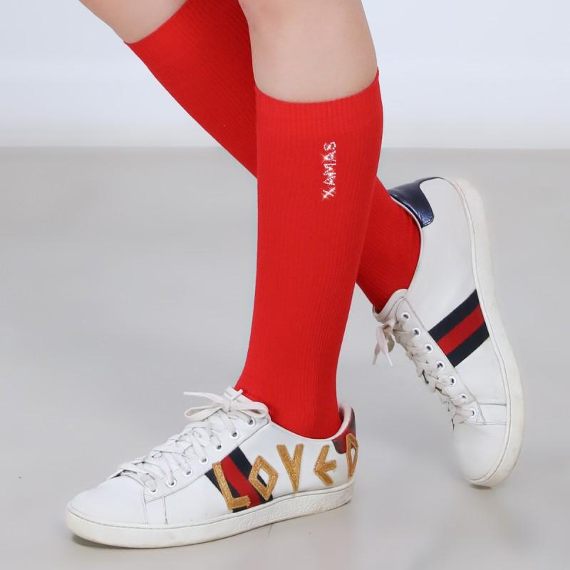 大众最爱 小腿袜