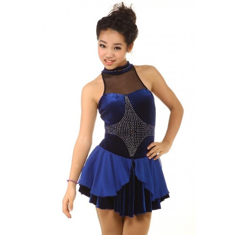 Trendy Pro Candice Figure Skating Dress