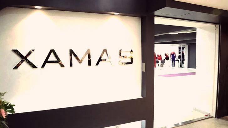 About XAMAS