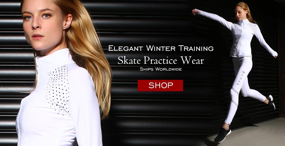 Elegant Winter Training